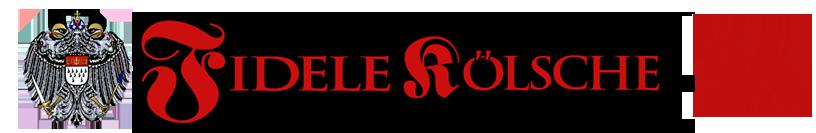 Fidele Kölsche Logo
