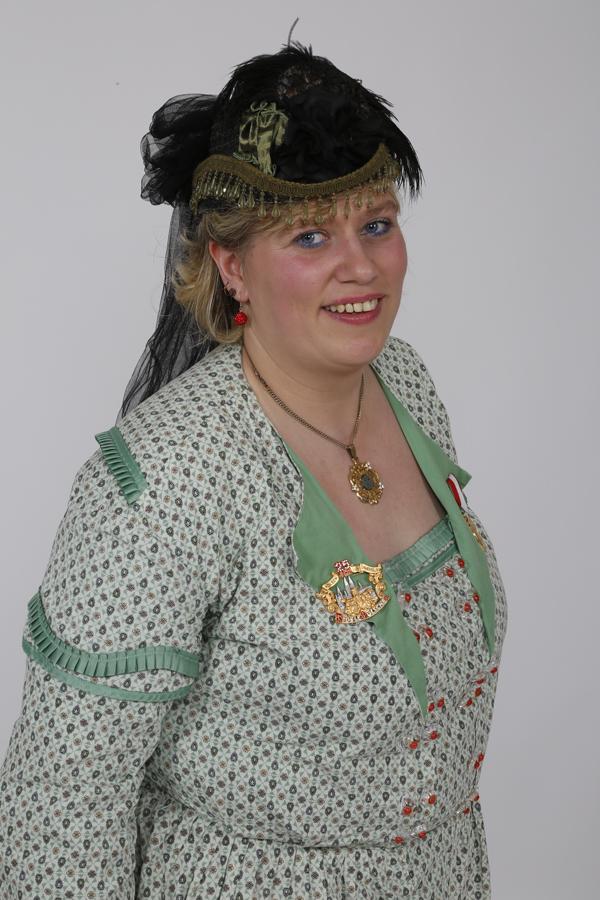 Angela van Schrick