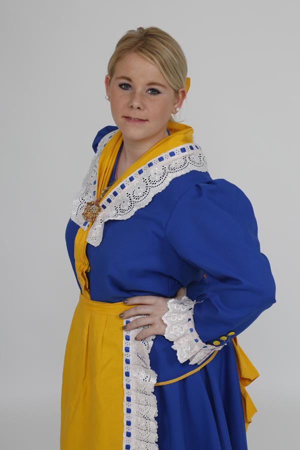 Gina Winkelhoch