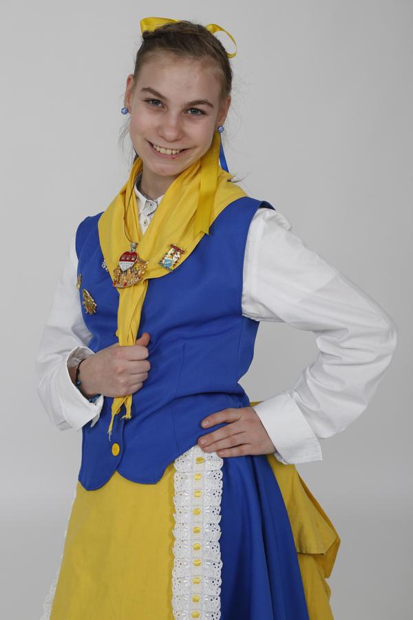 Jasmin van Schrick