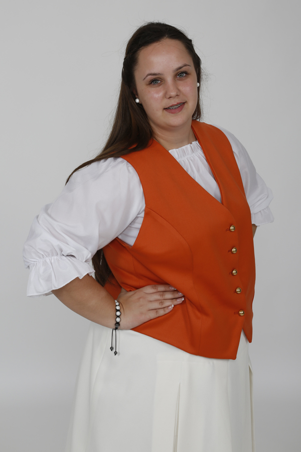 Laura Heep