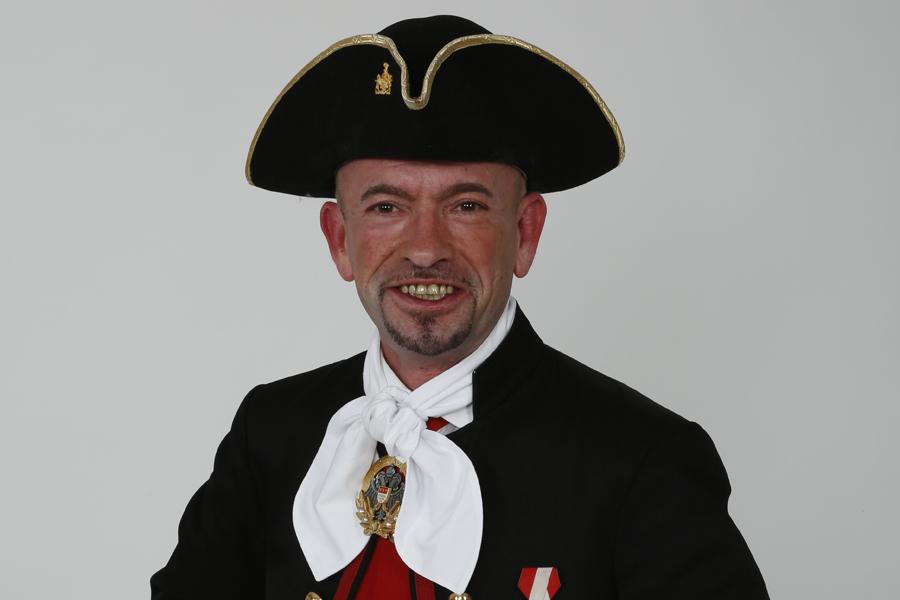 Marcel Geipel