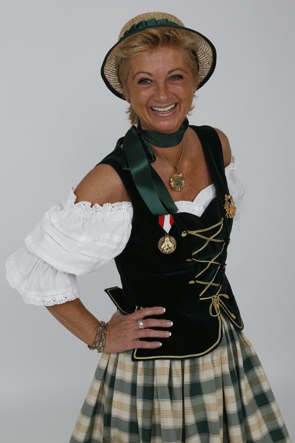 Martina Kornetzky