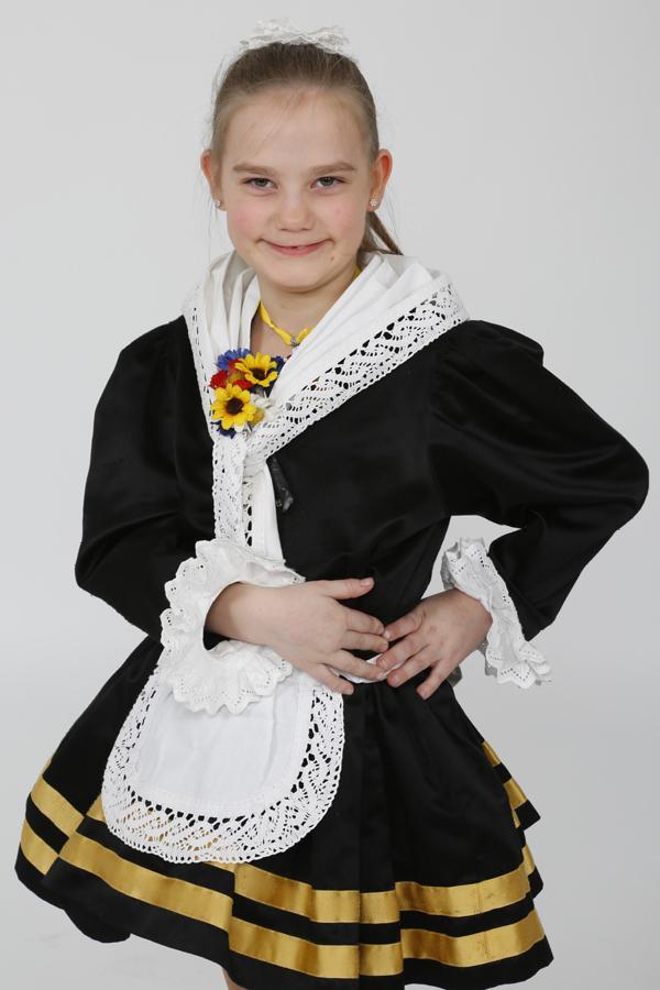 Jolina van Schrick