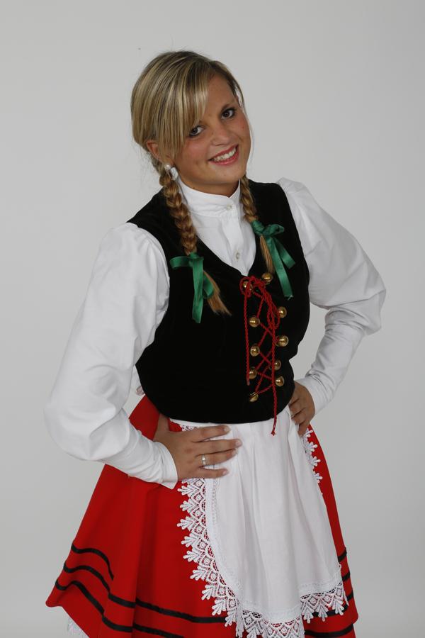 Nadine Gönnersdorf