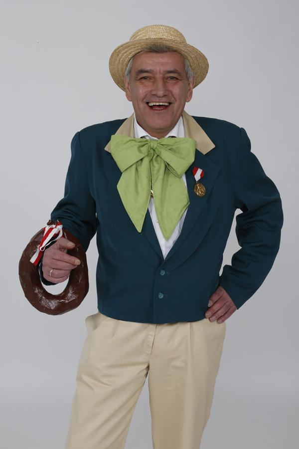 Willi Albrecht