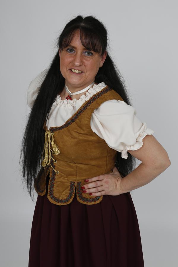 Ursula Büscher